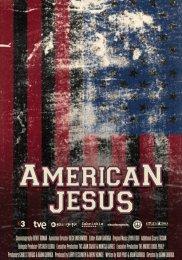 American Jesús (versión integra)