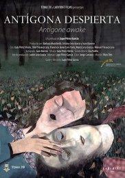 Antígona despierta