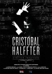 Cristóbal Halffter, libertad imaginada