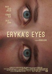 Eryka´s eyes