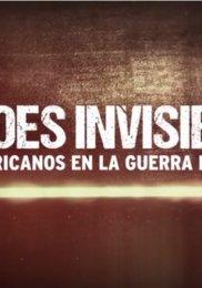 Héroes invisibles, Afroamericanos en la guerra de España