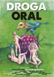 Droga oral