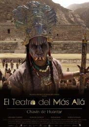 El teatro del más allá, Chavín de Huantar