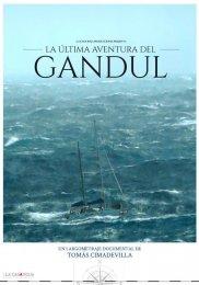La última aventura del Gandul