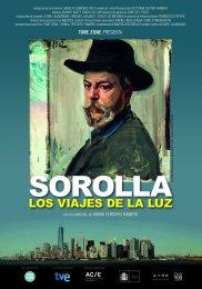 Joaquín Sorolla: los viajes de la luz