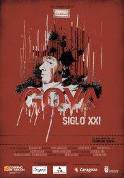 Goya Siglo XXI