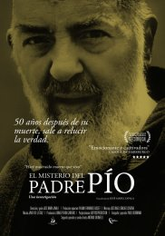 El misterio del Padre Pío (The Mystery of Father Pio)
