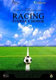 Racing! Fuerza y Honor
